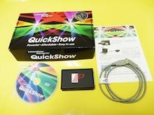Pangolin QuickShow <br />日本語スタートガイド付き
