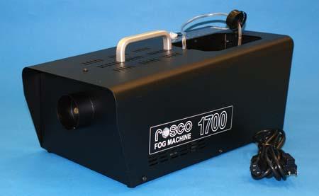 スモークマシン 800W ロスコ モデル1700[CROSCO1700]